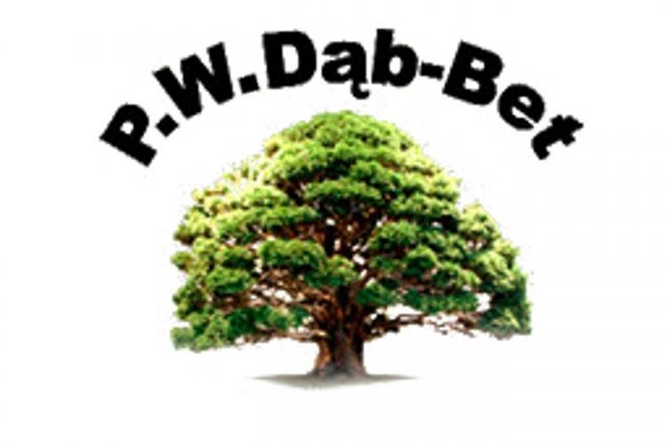 P.W. DĄB-BET - profesjonalne szamba betonowe